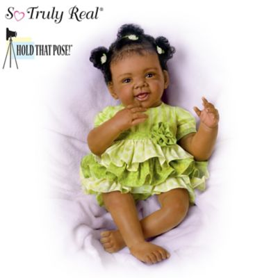 Baby Doll Alexis Baby Doll