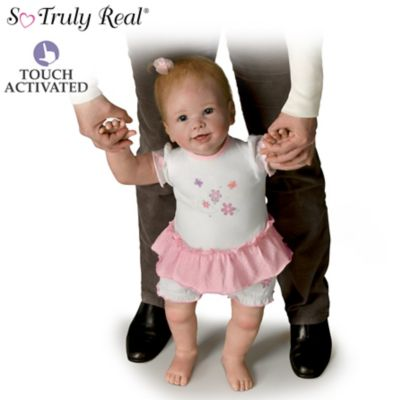 Doll Isabellas First Steps Baby Doll