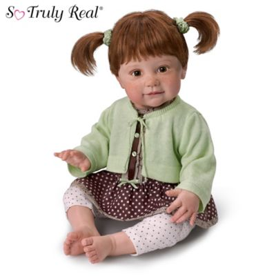 Tremendous Toddler Dolls Hairstyle Inspiration Daily Dogsangcom