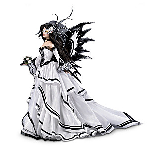 "Nene Thomas ""Enchanted Fantasy"" Bride Doll"