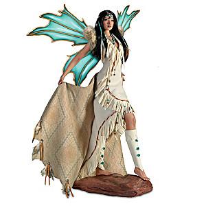 "Renata Jansen ""Sedona Sky"" Fantasy Maiden Doll"