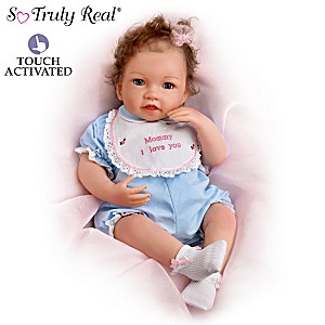 So Truly Real Interactive Baby Doll Collection