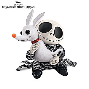 Tim Burton's The Nightmare Before Christmas Collection
